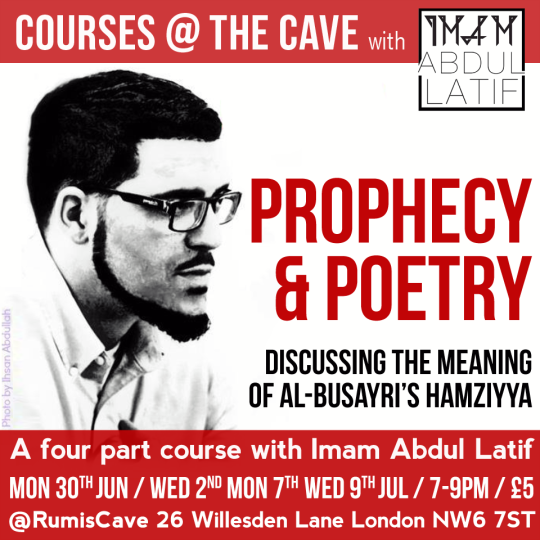 PROPHECY AND POETRY