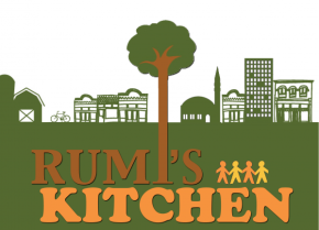 Rumi's Kitchen Outreach 20th July2014