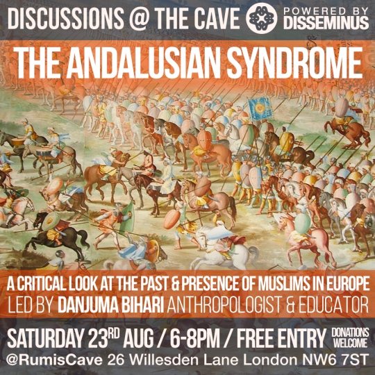 0034 THE ANDALUSIAN SYNDROME